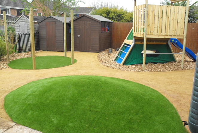 Genial Design U0026 Build Play Areas For Children (Schools U0026 Nurseries)